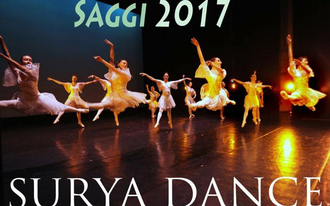 GALLERY Saggio 2017