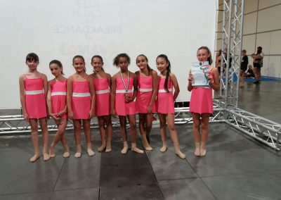 PIccoli 2° in Contemporaneo