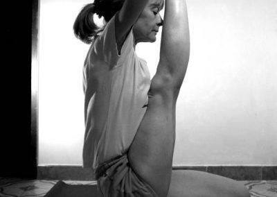 Rita Polevoorde - Yoga